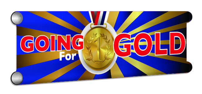 GoingForGold Showjump Banner Filler