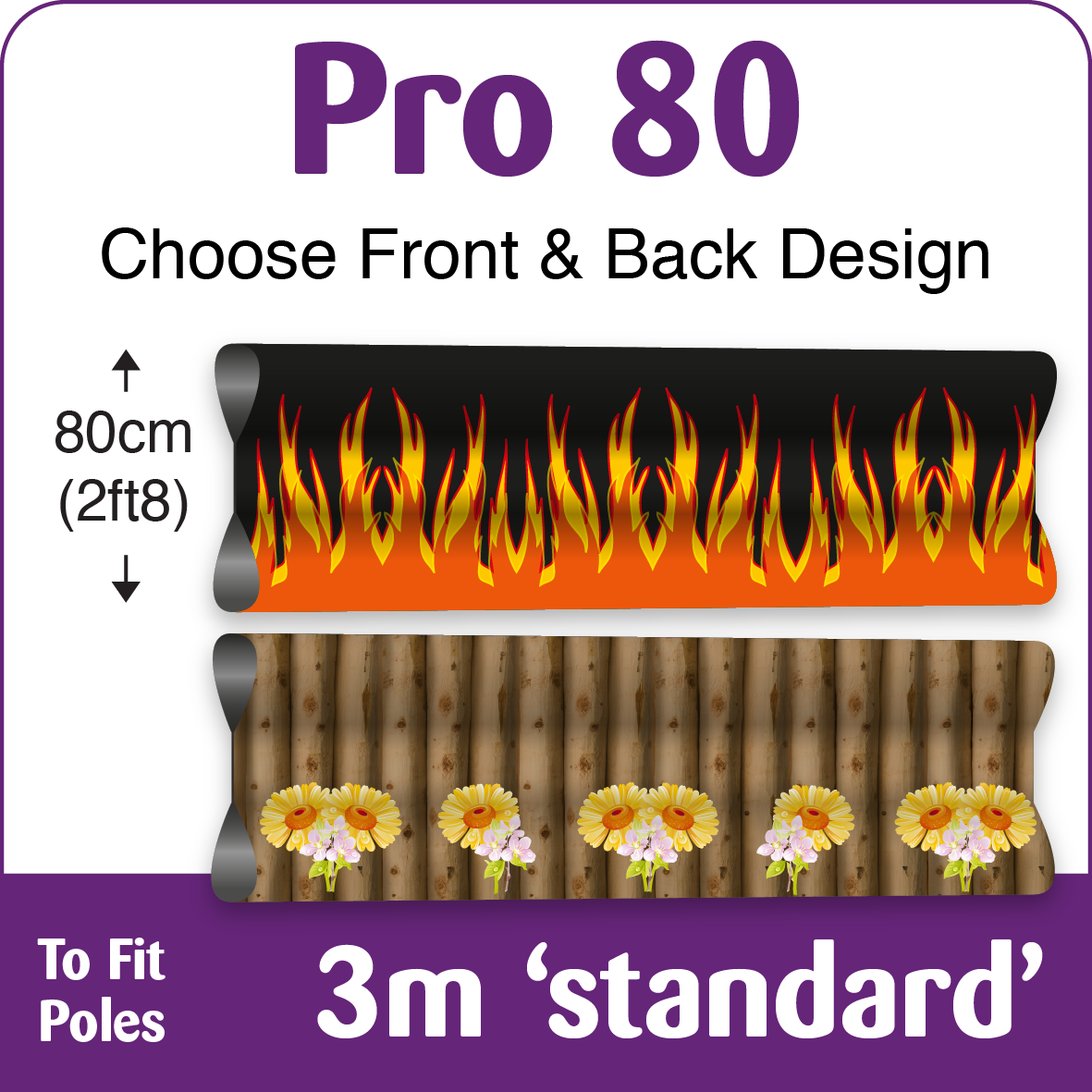 Pro80 Standard