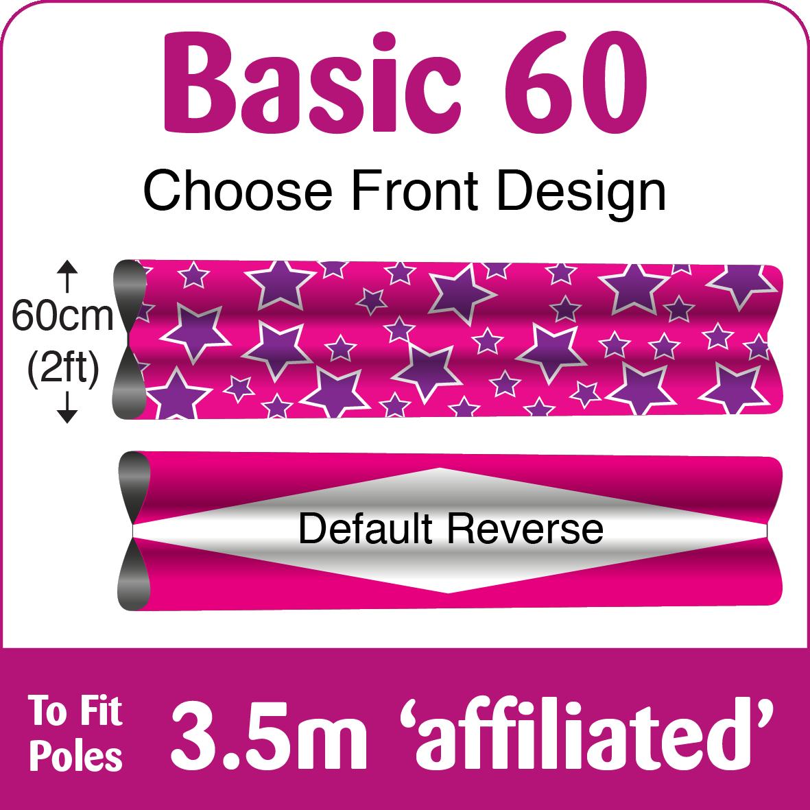 Basic60 Affiliated