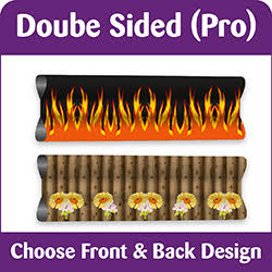 Double Sided (Pro)